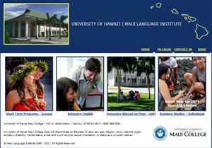 Maui Language Institute
