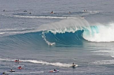 2009年12月 (C) Maui Guidebook
