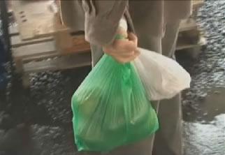 ハワイ島でレジ袋禁止法案可決