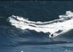 Billabong XXL Global Big Wave Awards