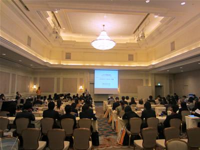 ハワイセミナー2012 大阪, 写真提供:ハワイ州観光局