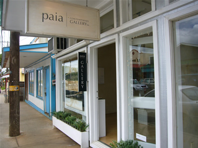 Paia Gallery
