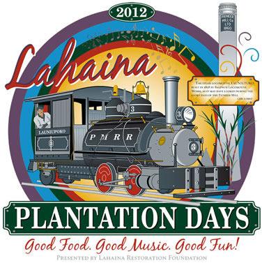 Lahaina Plantation Days
