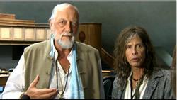 Steven Tyler, Mick Fleetwood testify at privacy hearing in Hawaii (Hawaii News Now)