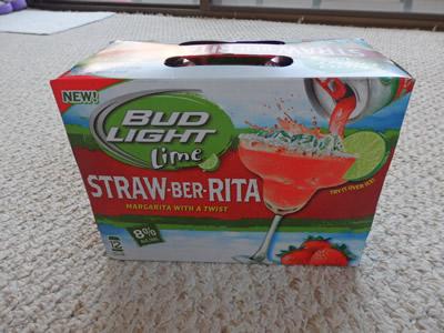 STRAW-BER-RITA