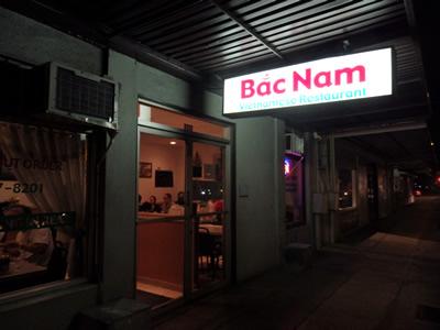 Bac Nam