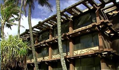 Coco Palms resort (Hawaii News Now)