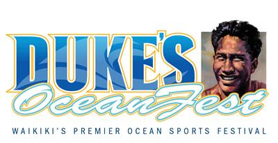 Duke's Ocean Fest
