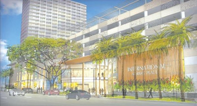 RENDERING COURTESY: WCIT ARCHITECTURE, 505 Design, JPRA Architects, c/o Pacific Business News