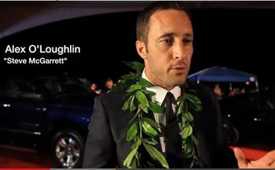Hawaii Five-0 サンセットオンザビーチ, (C) Honolulu Pulse