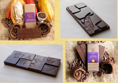 (C) Madre Chocolate