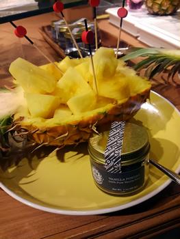 マウイゴールドパイナップル