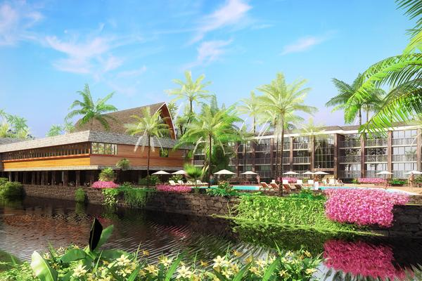 Courtesy Agor Architects c/o Pacific Business News