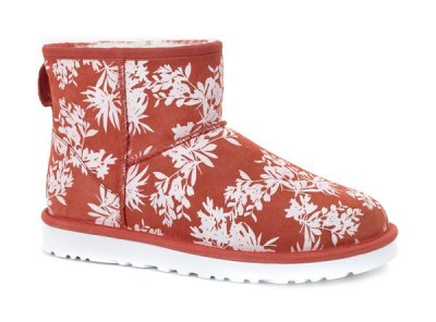 Ugg Classic Mini Hawaii Boot for women., Courtesy Ugg