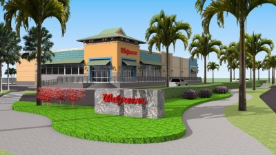 Kihei店, Courtesy Walgreens c/o Pacific Business News