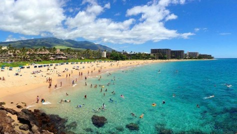 photo courtesy of Kaanapali Beach Resort Association
