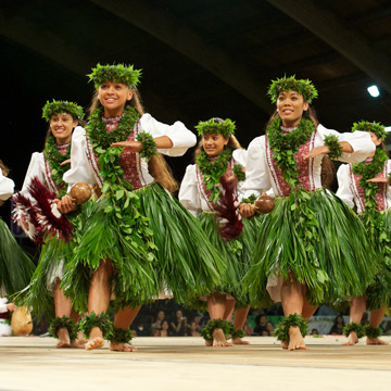 photo courtesy of Merrie Monarch Festival