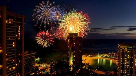 Pacific Business News, Courtesy Hilton Hawaiian Village