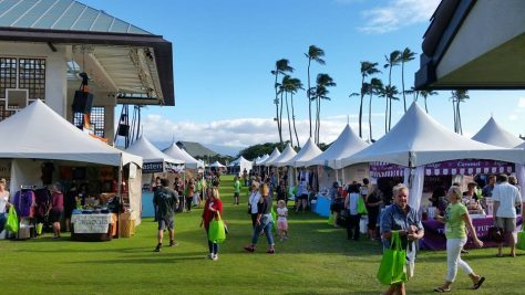 Made in Maui County Festival, (C) Wendy Osher, Maui Now