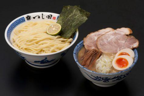 Tsujita - Tsukemen