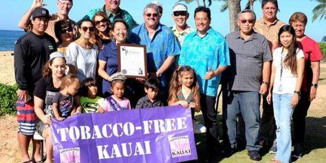 Image: Office of the Mayor - Kauai