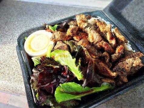 オアフ島のグルメ・レストラン Oahu