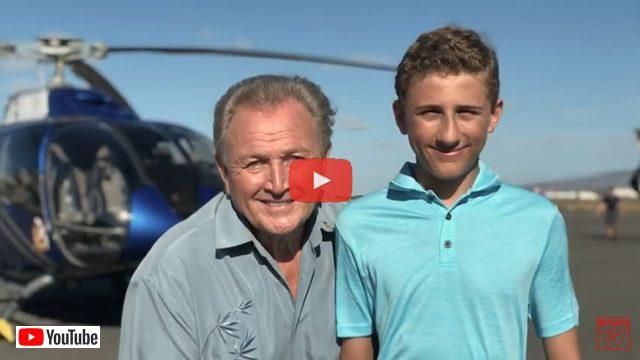 【動画】ブルーハワイアンヘリコプターズのIsland Story