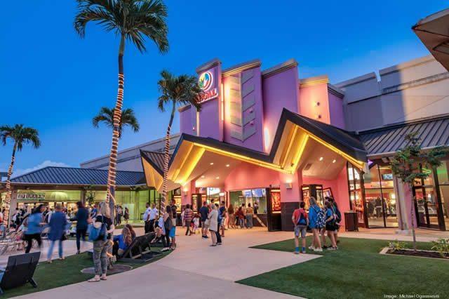 マウイモールビレッジ Maui Mall Village