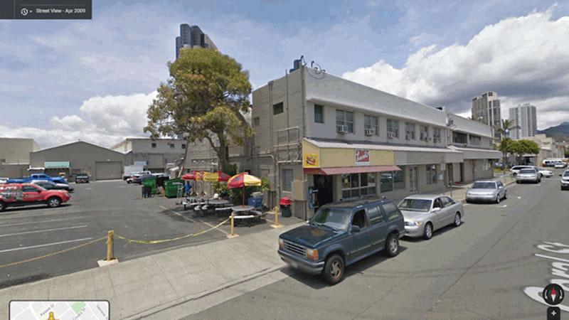 Google Street Viewが10年ぶりにハワイのマップを更新中!