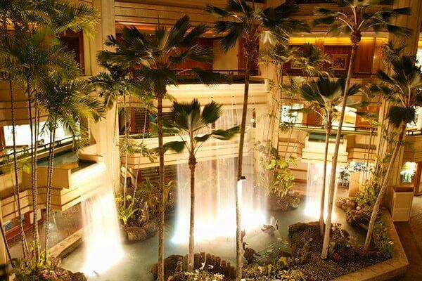 月間ハワイ人気のホテル総合ランキング