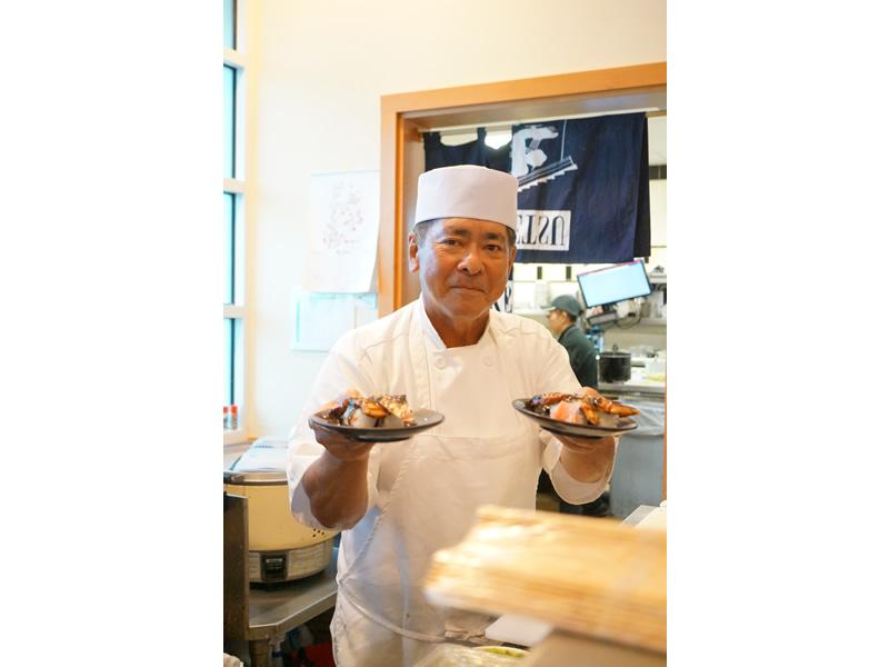 カハラ寿司